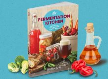 Brewers Publications® Presents: The Fermentation Kitchen: Recipes for the Craft Beer Lover's Pantry by Gabe Toth