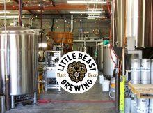 Little Beast Brewing - Clackamas, Oregon