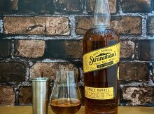 Stranahan's Single Barrel Whiskey - Cask Strength Store Pick from Scappoose Liquor Store in Scappoose, Oregon.