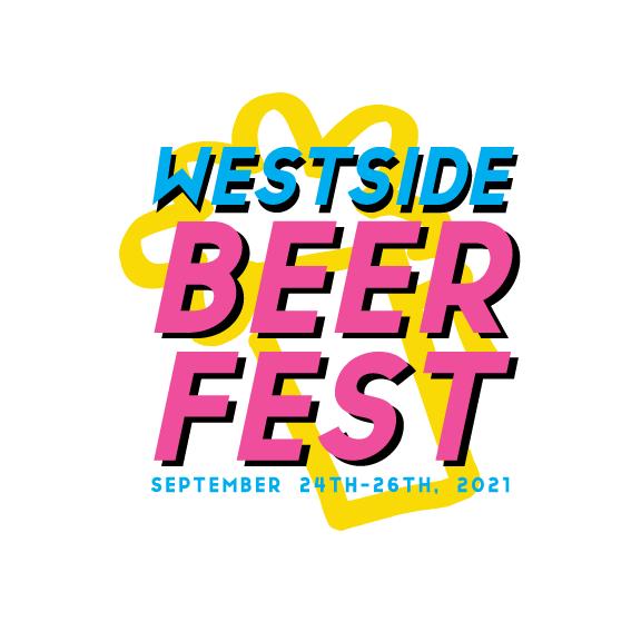 Westside Beer Fest - Hillsboro, Oregon - September 24-26, 2021