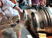 image courtesy of the Oakridge Keg & Cask Festival