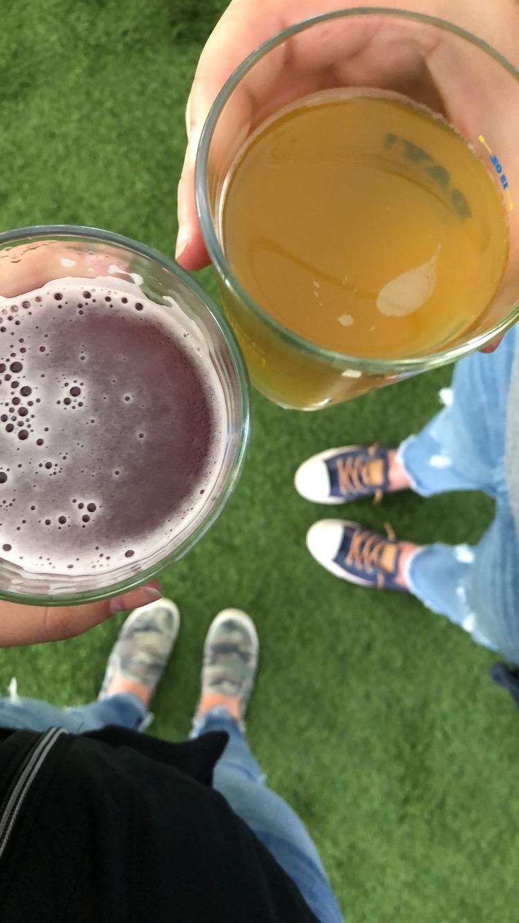 image of HAYDAY! courtesy of Public Coast Brewing