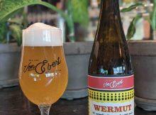 image of Wermut courtesy of Von Ebert Brewing