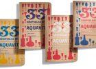 33 Books Presents 33 Aquavits!
