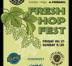 Belmont Station to Host Double Mountain & Friends Fresh Hop Fest
