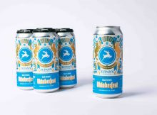 Zupan's Markets and Old Town Brewing partner on Farm-To-Market Oktoberfest Märzen-Style Lager.