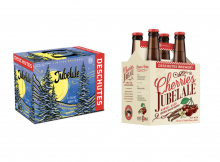 Deschutes Brewery Releases 2021 Jubelale and the new Cherries Jubelale
