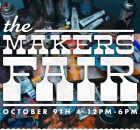 Hammer & Stitch Brewing Presents The Makers Fair