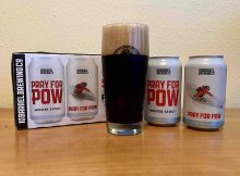 Pray For POW is the new winter seasonal stout from 10 Barrel Brewing