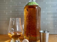 TINCUP Rye Whiskey is bottled with pure Rocky Mountain Water!