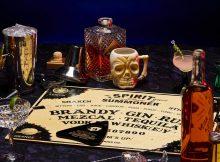image of The Spirit Summoner – Cocktail Conjurer courtesy of 33 Books